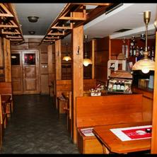 Hotel Čertova Chata Železná Ruda 37134128