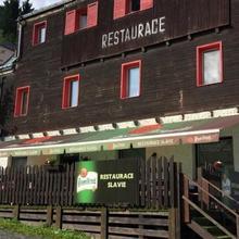 Hotel Slávie Železná Ruda 37173666