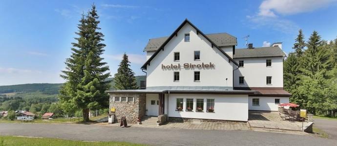Hotel Sirotek Železná Ruda