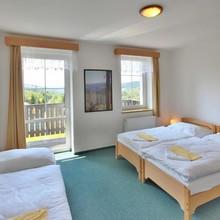 Hotel Sirotek Železná Ruda 1142721153