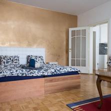 Apartmán Pellicova Brno