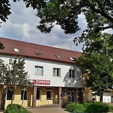 Hotel Zannam Brno 1125827667