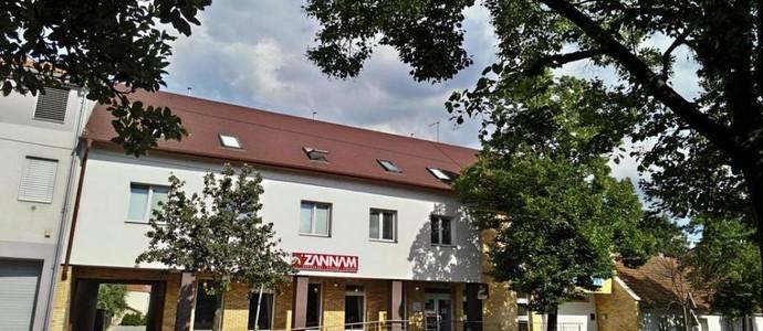 Hotel Zannam Brno 1135588697
