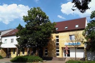 Hotel Zannam Brno