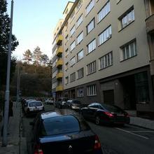 HAAS APARTMENTS STOJANOVA Brno 45706140