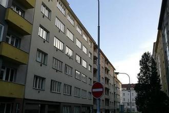 HAAS APARTMENTS STOJANOVA Brno