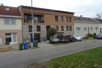 Ubytování Milanna Břeclav