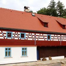 Statek Salajna - Dolní Žandov