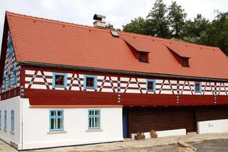 Statek Salajna Dolní Žandov 38396714
