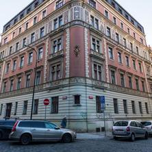 Residence Vaclavska Praha