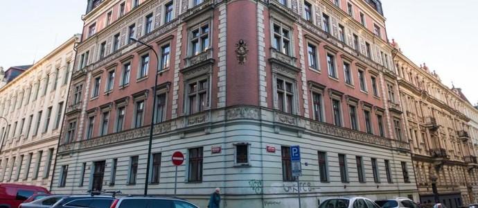 New Hostel in Prague Praha