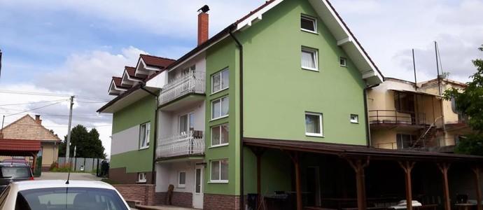 Penzion Eva Hrabušice