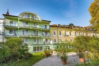 Hévíz-Hotel Spa Hévíz