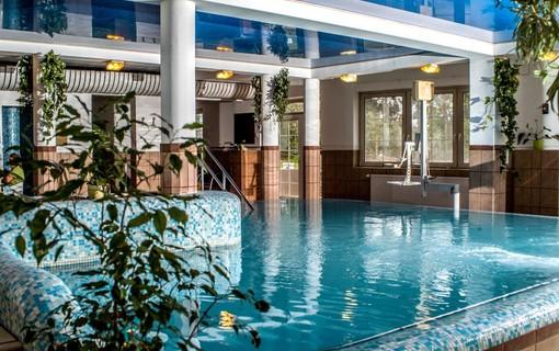 Léčebný pobyt-Hotel Spa Hévíz 1151592039