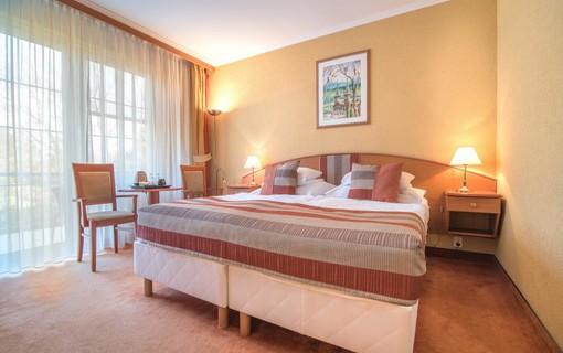 Léčebný pobyt-Hotel Spa Hévíz 1151592037