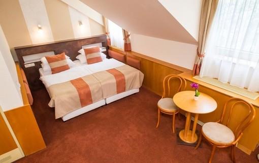 Léčebný pobyt-Hotel Spa Hévíz 1151592125