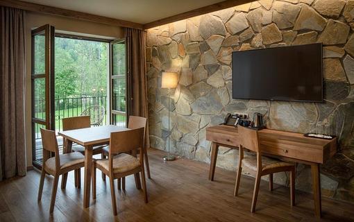 Resort Sobotín - Family & Sport Hotel Josef 1152241553