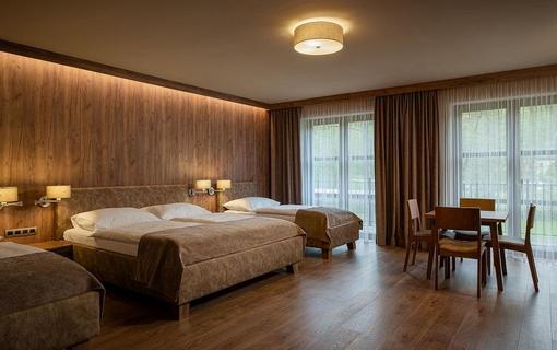 Resort Sobotín - Family & Sport Hotel Josef 1152241561