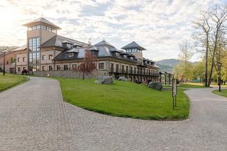 Sobotín-Resort Sobotín - Family & Sport Hotel Josef