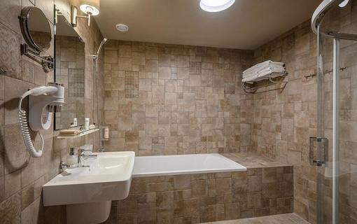 Resort Sobotín - Family & Sport Hotel Josef 1152241559