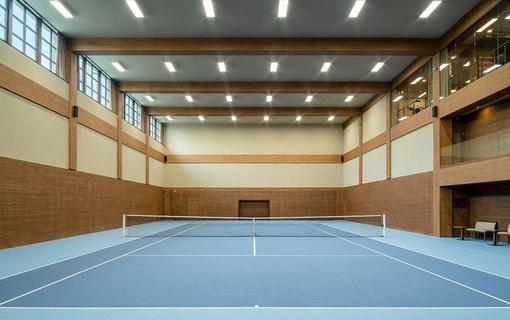 Resort Sobotín - Family & Sport Hotel Josef 1152241587