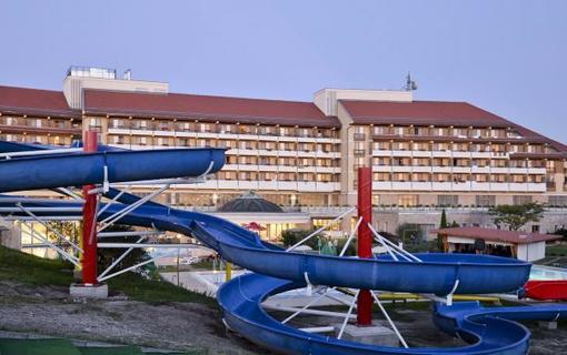 Hunguest Hotel Pelion 1149873701