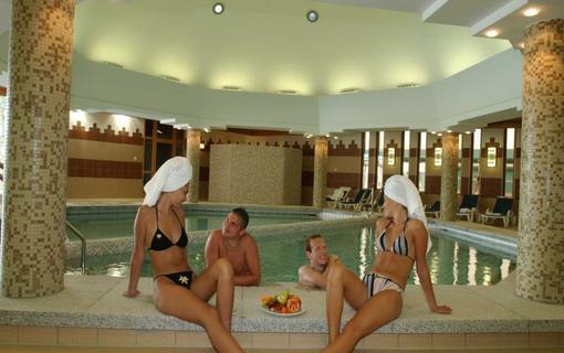 Hunguest Hotel Pelion 1149873727