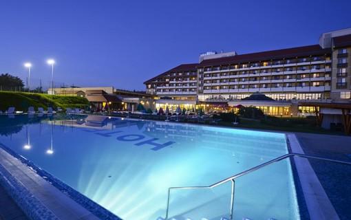 Relaxační pobyt 5=4-Hunguest Hotel Pelion 1149873693