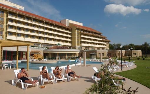 Relaxační pobyt 5=4-Hunguest Hotel Pelion 1149873691