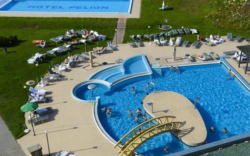 Hunguest Hotel Pelion 1149873699