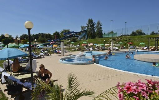 Letní dovolená, 5 nocí-Hunguest Hotel Pelion 1149873757