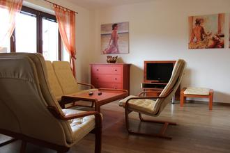 Apartmánové domy Lipno Home Lipno nad Vltavou 45564938