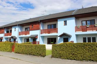 Apartmánové domy Lipno Home Lipno nad Vltavou 49743008