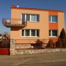 Levné ubytování u Štěrbů Mělník 996647642