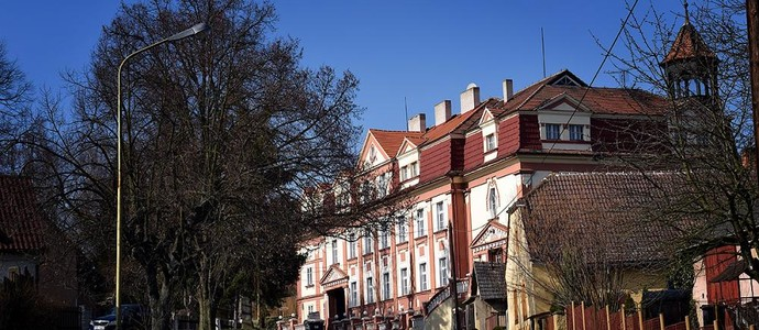 Penzion Klášter Třebenice 1114228600