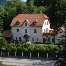 Penzion Onyx Český Krumlov