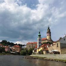 Penzion Onyx-Český Krumlov-pobyt-Dvě noci v Českém Krumlově se sjížděním Vltavy