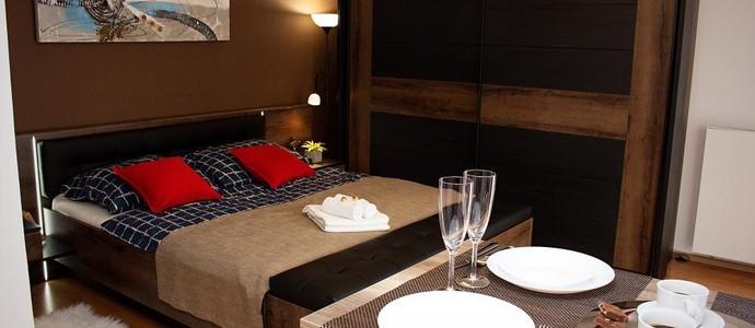 Apartment 3kk DeLuxe - Beroun 1137036405