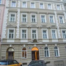 Gregory House Praha