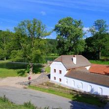 Hotel Porčův mlýn Býkovice 37795556