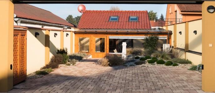 Rezidence Adalbert - romantické ubytování Valtice 1135576633