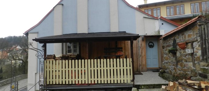 Penzion Modrý Svět Loket 1150442995