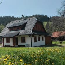 Valachy Chata Velké Karlovice 37563924