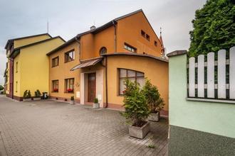 VV Apartmán Brno