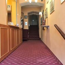 Hotel Boston Karlovy Vary 48801644