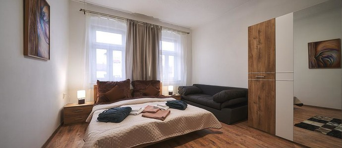 Bluestars Home Karlovy Vary 1123490980