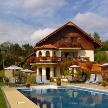 Pension Villa Benecko