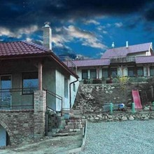 Apartmán Nad jezerem Pavlov