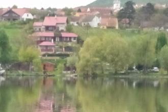 Penzion Nad jezerem Pavlov 38973230