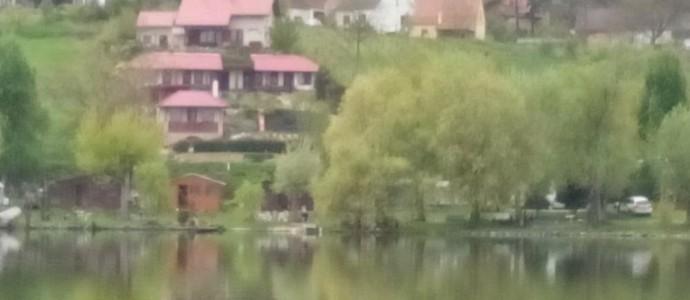 Penzion Nad jezerem Pavlov
